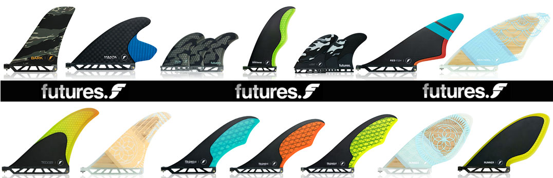 Futures Fins   Stand Up Paddleboard Fins   SUP Fins   Paddle Surf ... edf578ffe