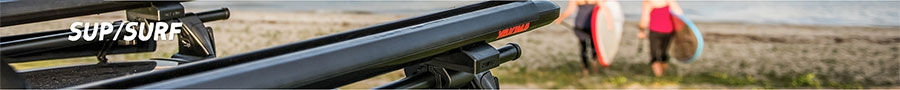 locking auto paddle board rack yakima