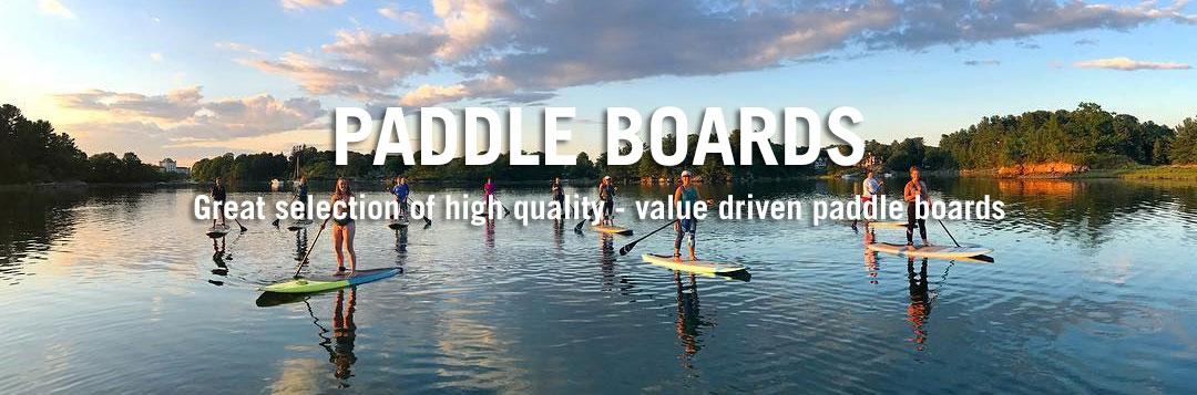 paddle board vesl