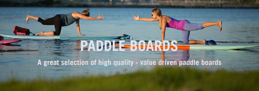 womens paddle board