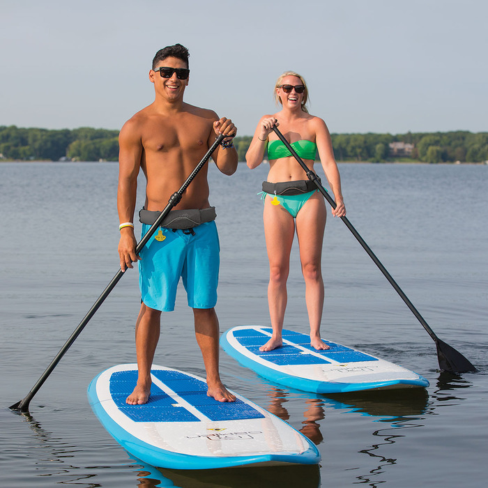 Paddleboard Inflatable PFD Belt